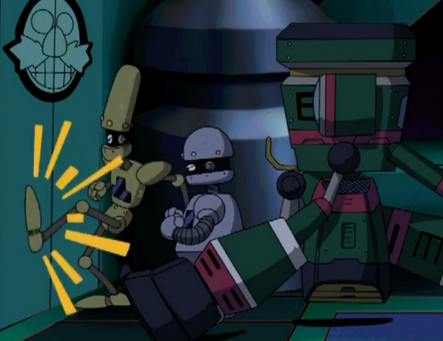 File:Ep31 Decoe Bocoe and Zero trying to open the door.png