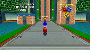 Sonic Heroes Power Plant 11