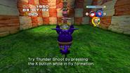 Sonic Heroes Sea Gate 14