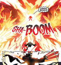 Chaos Blast (PSGW)