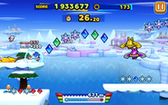 Frozen Factory Day (Sonic Runners)
