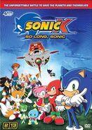 Sonic X 12