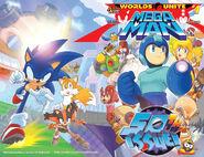Mega Man -50