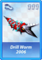 Card 111 (Sonic Rivals)