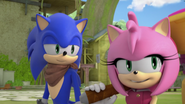 S2E13 Sonic and Amy