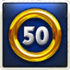50 Ring Bonus