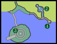 Mystic Ruins Angel Island