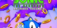 Archie Sonic Archives Volume 9