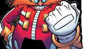 Doctor Eggman (Archie)