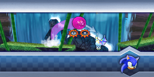 File:Rivals 2 Load screen 24 (no text) - Homing Attack against Bombat.png
