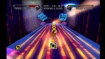 Shadow the Hedgehog Digital Circuit (Hero Mission)