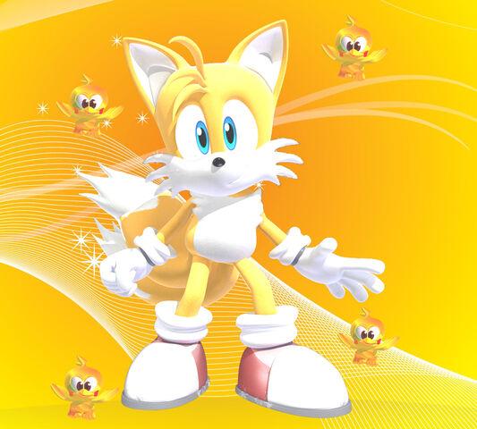 File:Super Tails.jpg
