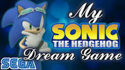 Dream Soniiku Game