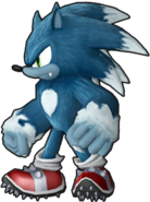 Werehog (Sonic Runners)