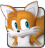 File:Tails icon (Mario & Sonic 2008).png