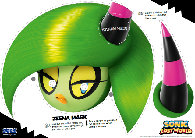 File:Zeena Mask.png