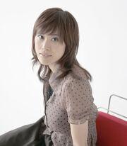 Kaori Aso