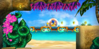 Seaside Island (level)