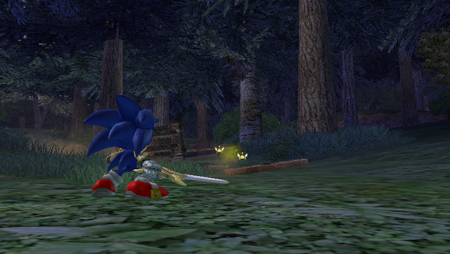 File:Deep Woods Screenshot 1.png