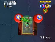Sonic Heroes - Hammer Down 2