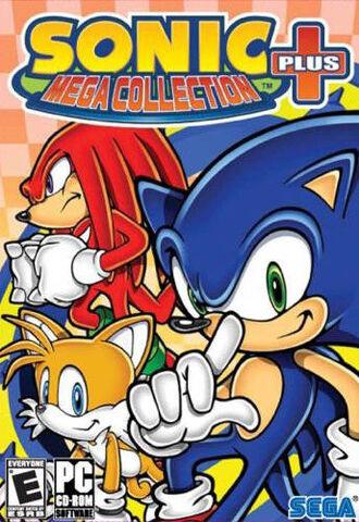 File:Sonic Mega Collection plus.jpg