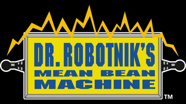 File:Dr-Robotniks-Mean-Bean-Machine-Logo.png