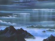 Land of Darkness' Sky