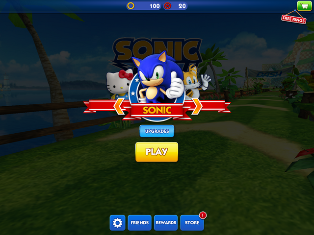 File:Sonic Dash Character Selection.png