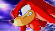 Knuckles (Sonic Shuffle Opening)