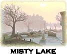 Misty Lake icon