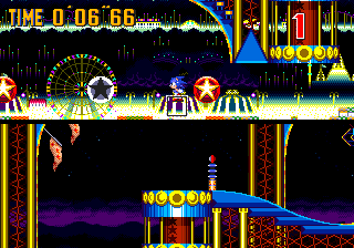 File:Sonic's Evening Craziness.png