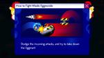 Sonic runners Missile Eggmobile
