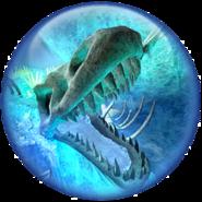 Frozen Forest Icon (Expert)