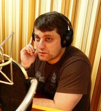 Manolorey-delart voice actor