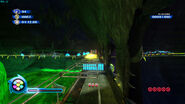 Sonic Colors Asteroid Coaster (6)