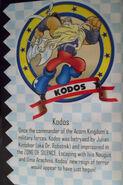 Vol-14-Kodos
