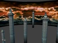 Heroes Towers