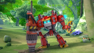 Drill Bot Profile