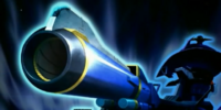 Sonic Power Cannon
