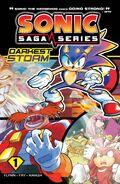 Sonic Saga 1