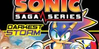 Sonic Saga Series Volume 1: Darkest Storm