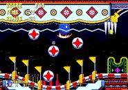 Sonic getting headache again