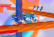 Anton Sonic Lost World