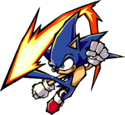 Sonic 33