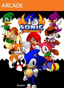 File:Sonic the Fighers XBLA Box.jpg