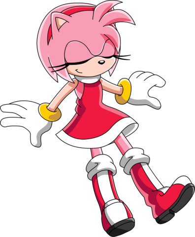 File:Amy Rose Daydreaming.png
