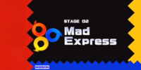 Mad Express