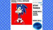 SCP BRB Sonic X (SNN Upload)