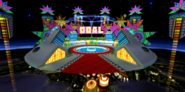 M&SATLOG Bingo Freeway Goal UFO