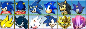 Sonic's-Sonics